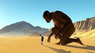 من كان يعيش على كوكب الأرض منذ 100 ألف عام .. ؟!