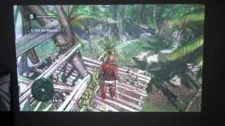 sony playstation 4 assassins creed black flag gaming review