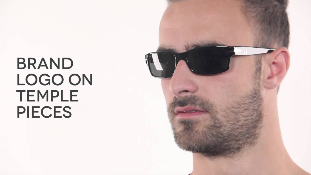 8f2f35574a85 Persol PO2747S POL Sunglasses Review | SmartBuyGlasses - YouTube