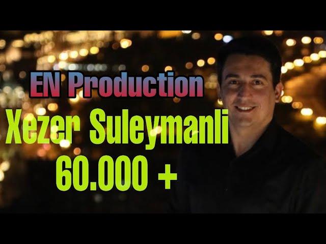 Xezer Suleymanli Men Seni Unuda Bilmirem Axi Nusret Kesemenli Seir Youtube