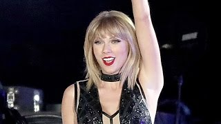 Taylor Swift Launches Her OWN TV Channel With DirecTV Now & Will Air 'Never Seen Videos'