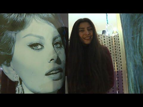 Afghanistan: Kaboul ré-accueille les salons de beauté