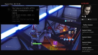 FORTNITE NASA DEATHRUN (REWARD 1k VBUCKS)