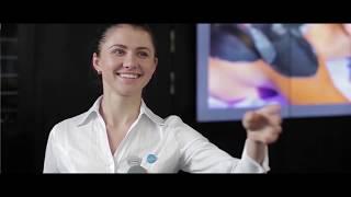Смотреть видео Презентация современного многофункционального бизнес центра «Нагатинский» 2019 онлайн