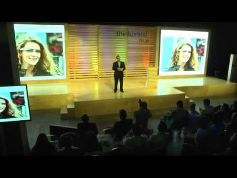 Think Brand with Google Mexico 2014 / John Michael