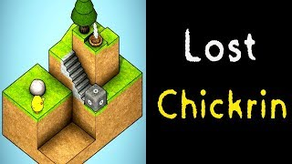 Lost Chickrin - Android Gameplay (By Chickrin Lab)