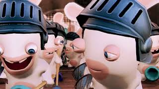 For Honor Rabbids Special Teaser