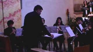 Deutsche Messe Schubert 15042010 Bolzano - 2 - Zum Gloria.wmv
