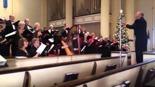 The Civic Chorale of Johnson City