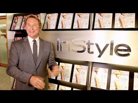 INSTYLE MAGAZINE'S EDITOR AT LARGE: ASK HAL PROMO