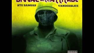 Diggaz With Attitude - A Word From The Ghetto Child (feat. Smiley Da Ghetto Child)