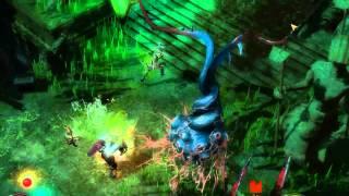 Drakensang Online: Atmosphärischer Trailer zum