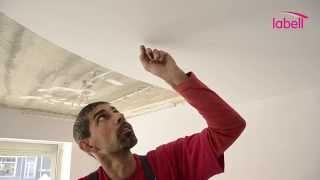 видео Натяжной потолок «Звездное небо»
