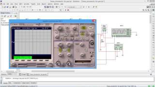 Basic 2 Stage BJT Amplifier [Multisim]