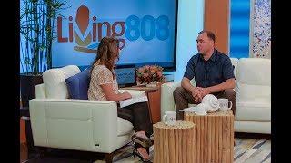 Minimally Invasive Spine Surgery - Living808 - June 13, 2017