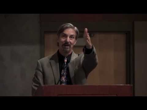 Dr. Edward Hudgins - Economy and Settlement - 19th Annual International Mars Society Convention