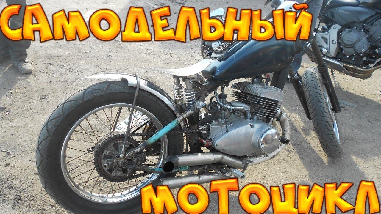 мотоциклы  видео