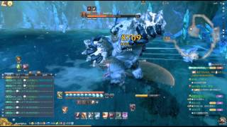 Assassin solo Yeti blade and soul china.