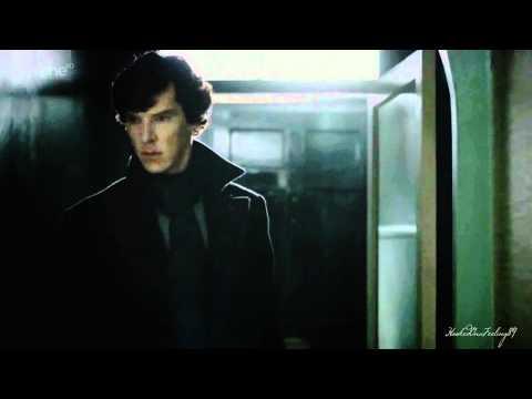 Sherlock/Molly // Echo // Fanfiction based...