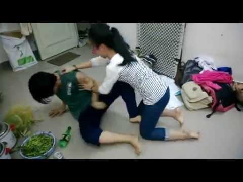 Tuyên truyền về tệ nạn xã hội - bạo lực gia đình (lớp 04DHHH3)