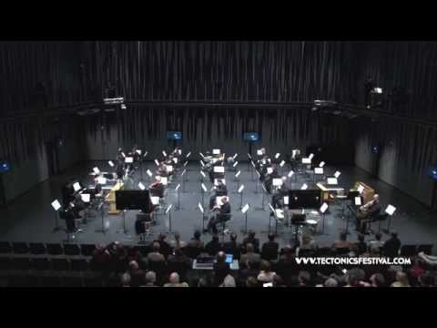 Tectonics Reykjavik Festival |Trailer