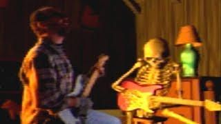 Mr. Bones (Saturn) Playthrough - NintendoComplete