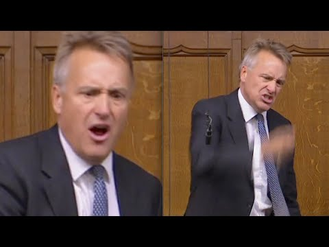 Furious Tory smashes papers during debate on Boris Johnson's chaotic coronavirus measures