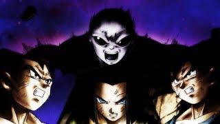 Dragon Ball Super Capitulo 124/Donde Verlo Completo Sub Español
