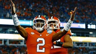 Download Video Clemson Football Pump Up 2018-19 || Unfinished Business ᴴᴰ MP3 3GP MP4
