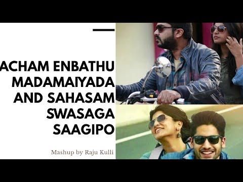 Showkali & Shokilla video song |Achcham Yenbadhu Madamaiyada| STR | AR Rahman | Gutham Vasudev Menon