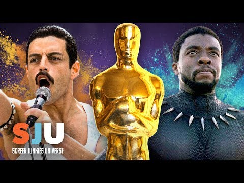 Oscars 2019! And The Nominees Are...- SJU Mp3