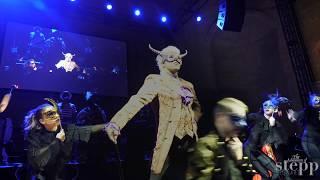 Adventures of Stepp Stewart: EPISODE 2- Dr. Oz HealthCorps Gala 2019