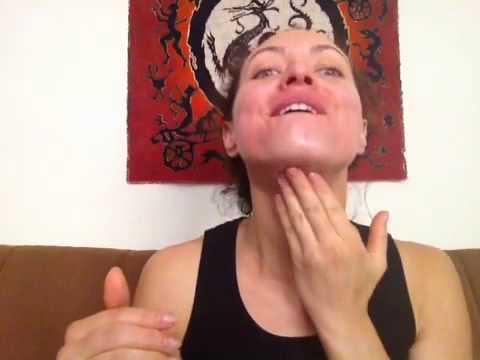 Leda Lum apothecary face exercises
