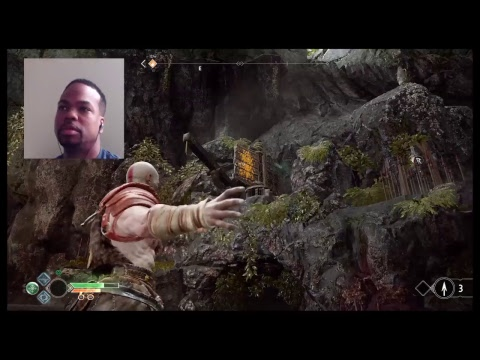Tyrone Magnus Plays:  God of War #3!!!