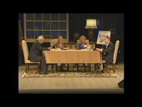 Anthony Mangun Bible Study time
