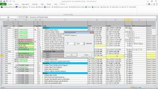 Easyprojectplan© | Task Tutorial | Excel Gantt Chart & Project Planner | Sync With Outlook