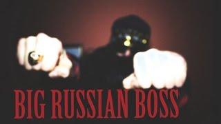 Big Russian Boss  - Междуножное пирожное