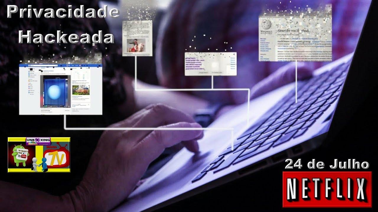 Privacidade Hackeada| Trailer oficial | Netflix | SÉRIES | FILMES e LANÇAMENTOS.