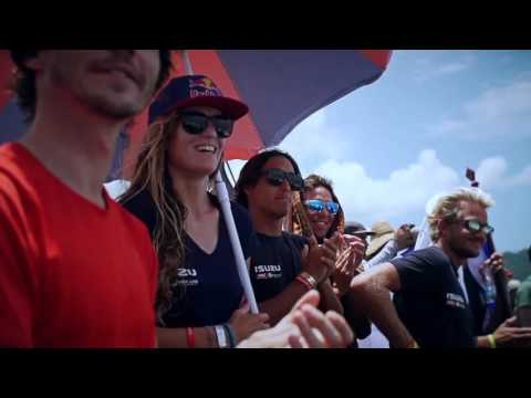 Final Day – 2016 INS ISA World Surfing Games (ENGLISH)