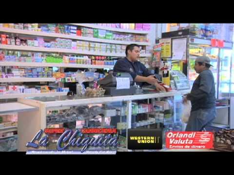 Súper Carnicería La Chiquita