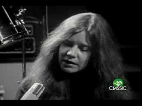 Janis Joplin 1969 interview