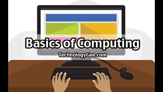 Basics of Computing & Processing   CompTIA IT Fundamentals FC0-U61   1.3