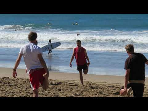 Portugal Surfing