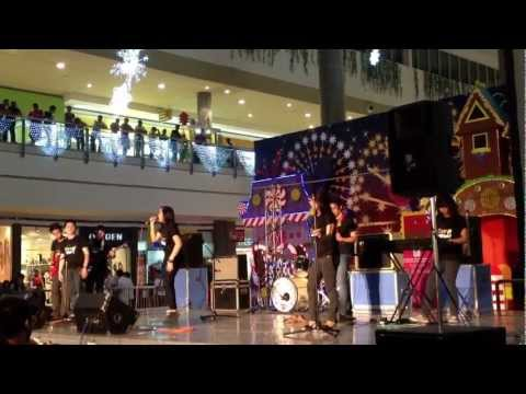 Manila (cover) + Proud to Be Pinoy (composition) by the CAMP Band