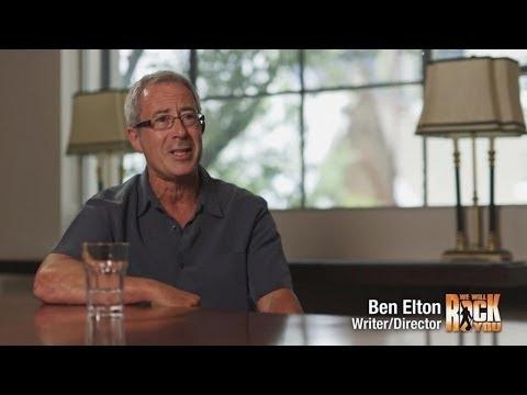 Australian WWRY 2016 Tour - Ben Elton (Part 3)