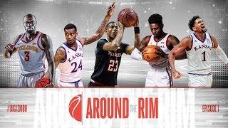 Kansas and Texas Tech Are Off to Hot Starts | Around the Rim - S2E1