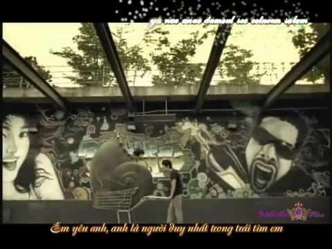 [Vietsub]I Love You- Jisun ft Alex Chu
