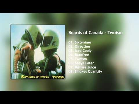 Boards of Canada - Twoism (1995) - Full Album HQ