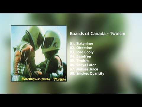 Boards of Canada - Twoism (1995) - Full Album HQ