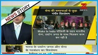 DNA: Analysing the need of military modernisation in Indian Army